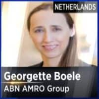 Here are Georgette Boele's views on commodities