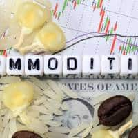 Here's a round up on commodity market
