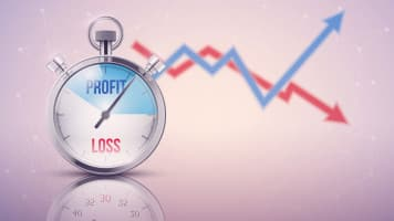 Grow My Money - Timing the market or time spent in the market?