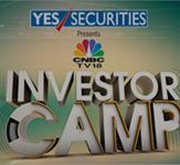 Investor Camp In New Delhi