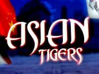 My TV : Asian Tigers