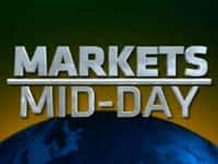 My TV : Markets Midday