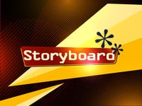 My TV : Story Board