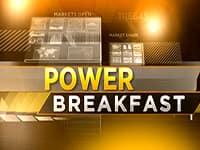 My TV : Power Breakfast