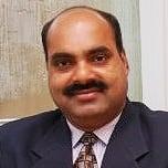 N Jayantha Prabhu