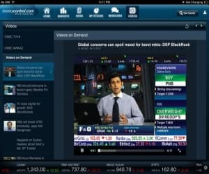 Watch live streaming of CNBC TV18 and CNBC AWAAZ. Also watch the popular videos featuring top business news, market analysis, & management interviews.