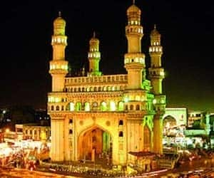 #8 Hyderabad