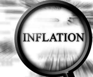 Inflation at 7.55%: India's wholesale price index (WPI) rose a higher-than-expected 7.55% in August from a year ago period, mainly driven by higher food prices due to deficient monsoon. Ahead of the RBI's next monetary policy review on September 17, experts feel the central bank could go in for rate cuts for the first time since April.