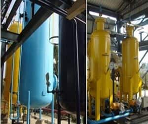 KANORIA CHEMICALS   **Company will acquire 90% stake in Switzerland-based APAG Holding for Swiss Franc 6.39 million. Company will also take over the loan amounting to Swiss Franc 1.3 million provided by the selling shareholders of the group **APAG is engaged in development and sale of electronic and mechatronic modules and control devices for automotive, consumer goods, power tool electronics and building automation industries