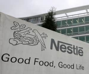 Nestle India