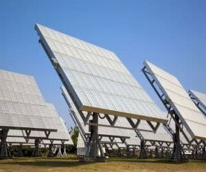 IPO: Solar Ind