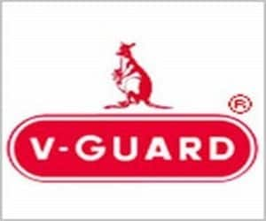 IPO: V-Guard Ind  Listing Date: 3-13-2008 Offer Price: Rs 82 CMP (Dec 10): Rs 539.95 Gains made from issue (%): 558.48 Money made on Rs 10,000 investment:Rs 65,848