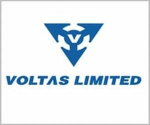 Voltas  Brokerage: Religare  Rating: Buy  Target: Rs 125  Rationale: The Q4 results beat their estimates on higher than expected operating margins. The stock has corrected nearly 30% since March and currently trades at attractive levels.