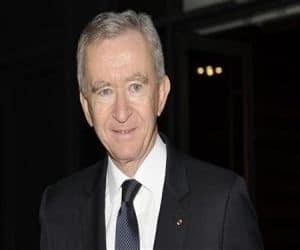 Bernard Arnault & family  Net Worth: USD29 Billion  Age: 64  Source: LVMH  Country: France