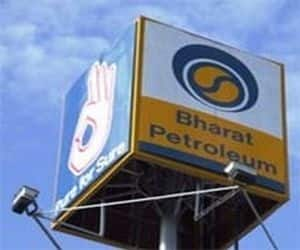 BPCL  Brokerage: JP Morgan  Rating: Overweight  Target: Rs 420  Rationale: Profits were ahead of estimates on the back of better than expected GRMs. The company's emerging upstream portfolio will drive value going forward.
