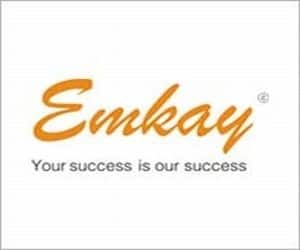 Emkay Share & Stock Brokers