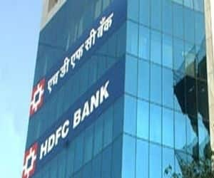 HDFC Bank  CMP: Rs 685  18-month Target: Rs 850  Upside: 24.1%    Rationale: With the bank estimated to deliver 24% earnings CAGR over FY12-15, valuation would continue to command premium both on absolute and relative basis. In our view, there is high probability of the bank outperforming equity market return over the next couple of years.    Key risks to our view =>A sharp slowdown in the consumption momentum could moderate bank's loan growth =>Onset of an adverse retail NPL cycle could affect the asset quality of the bank