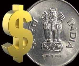 """#6. RBI to hold Rs 52-56/USD; US dollar at 1.30s-1.20s/€    Can the RBI really hold Rs52-56 per dollar after the seasonal support of March fades away? Well, BoA ML says yes, if the US dollar trades in the current 1.30s-1.20s/€ range. """"We expect the RBI to buy FX at Rs 52 per dollar to arrest the falling import cover. Its USD 291 billion reserves should be able to defend Rs 56 per dollar levels,"""" BoA ML says."""