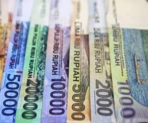 Indonesian Rupiah 