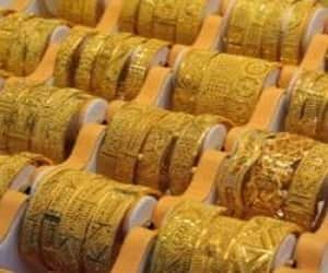 Gold import duty raised from 4% to 6%