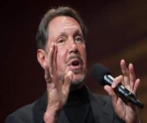 Larry Ellison  Net Worth: USD43 Billion  Age: 68  Source: Oracle  Country: United States