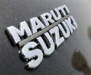 Maruti Suzuki  Brokerage: Macquarie  Rating: DOWNGRADE  Target: Rs 1525  Rationale: While Maruti benefits from a weaker yen, most of that will be offset by higher discounts and a weak rupee.