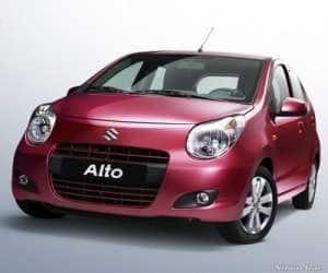 Maruti Alto  Displacement: 796cc  Starting Price: Rs 2.36 lakh (New Delhi ex-showroom price)  Fuel Consumption: 19.7 kmpl