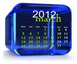 EVENTS TO WATCH OUT FOR NEXT WEEK   F&O contracts expiry on March 29; Government's market borrowing calendar for first half of FY 2013; Data on Balance of Paymentfor quarter ended 31 December 2011 on March 30; Data on external debt for end of December 2011 on March 30; Data on consumer price index of industrial workers on March 30   Source: Swastika Investmart
