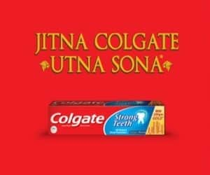 COLGATE PALMOLIVE