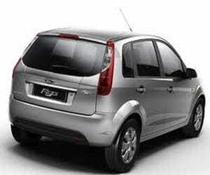 Ford Figo