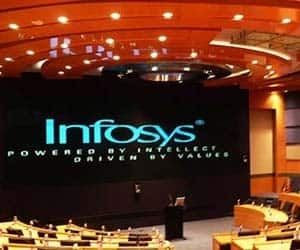 Infosys  Brokerage: UBS  Rating: Neutral  Target: Rs 3250  Rationale: Post the revenue guidance cuts in FY12, while it is unlikely, there is a fear, that Infosys could stop its practice of providing either full year or quarterly guidance. Such a move could further compress multiples for the stock.