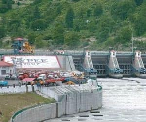 JAIPRAKASH ASSOCIATES