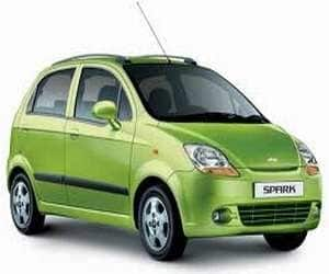 Chevrolet Spark