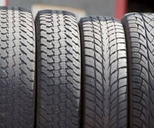 TYRE STOCKS ON BUYERS' RADAR