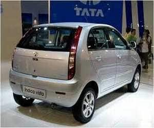 Tata Vista
