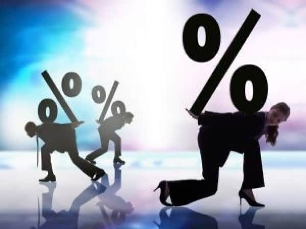 BANKS, AUTO, REALTY   In two weeks (ahead of RBI policy), Bankex gained 8.44% on rate cut hopes; Auto Index rose 6% and Realty 4.5%; Capital Goods Index shot up 11.4% while Sensex rallied 6%  Market experts feel the RBI may cut repo rate and CRR by 25 basis points each at mid-quarter monetary policy review on June 18 (Monday), to revive sluggish economic growth  SBI cut lending rates by 50-350 basis points across categories on Friday