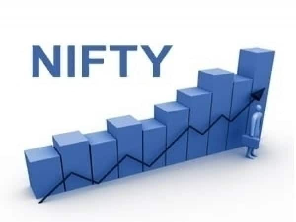 LATE TRADE RALLY TAKES NIFTY AT 6-MONTH HIGH