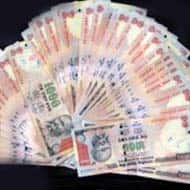 FII inflows hit $30bn for 2014