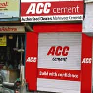 ACC Q3 PAT may rise 66.5% to Rs 198 cr: CNBC-TV18 Poll