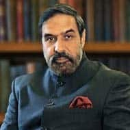 Don't see FY13 GDP growth below 5%: Anand Sharma