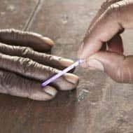 India poised for mammoth vote, BJP coalition strong