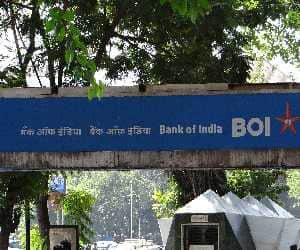 BoI to raise Rs 642cr by selling shares to LIC, New India