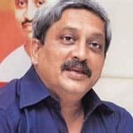 Missing IAF plane: Parrikar likely to visit Chennai tomorrow