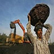 Accumulate Coal India; target of Rs 425: P Lilladher