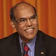 Exclusive: Subbarao in talks with former RBI bosses