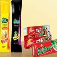 Dabur Q1: Analysts expect profit to fall 22% at Rs 182 cr
