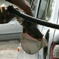 India`s fuel under-recoveries may fall by 25% in FY15:Fitch