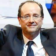 France's Hollande's signs gay marriage bill into law