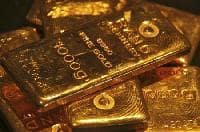 Sell MCX Gold Jun contract at Rs 28960: Karvy Commodities