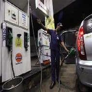 Petrol, diesel prices hiked by 82 and 61 paisa per litre